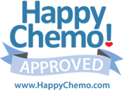 Partnered with Happy Chemo